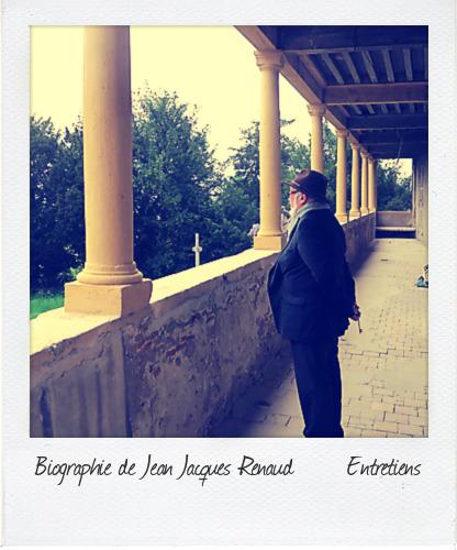Biographie JJR
